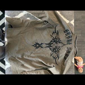 Roar Jackets & Coats - Men's Jacket